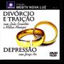 DVD - Leila Brandão e Milton Menezes   Divórcio e Traição