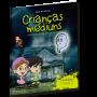 Livro - Luis Hu Rivas - Crianças Médiuns