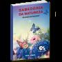 Livro - Sabedoria da Natureza - Revoar de Poesias   Nina Lisboa