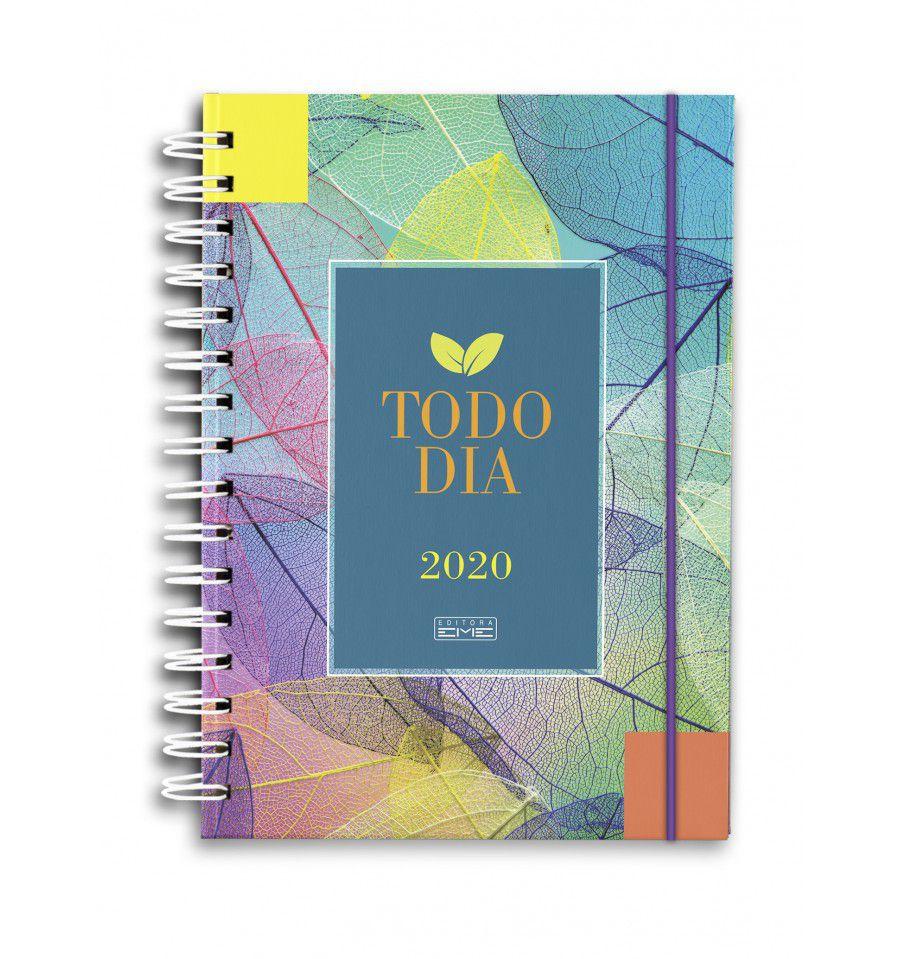 Agenda | Todo Dia 2020