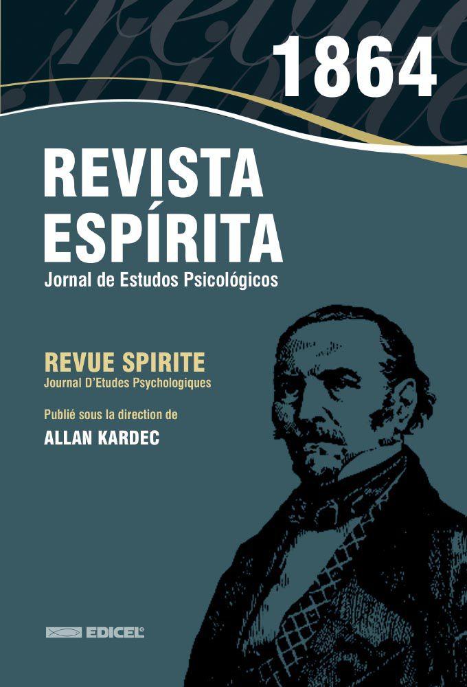 Allan Kardec | Revista Espírita 1864