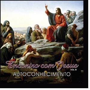 DVD - Yasmin Madeira - Encontro com Jesus - Vol 3