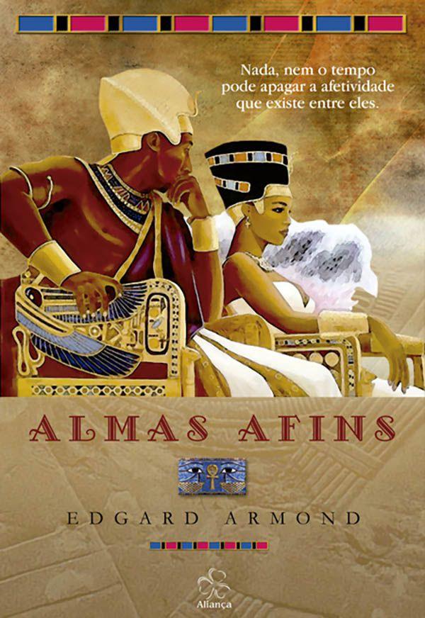 Edgard Armond | Almas Afins