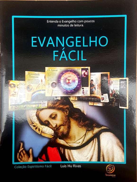 Livro - Evangelho Fácil | Luis Hu Rivas