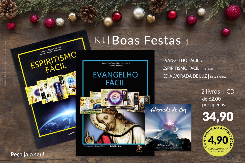 KIT | BOAS FESTAS 1