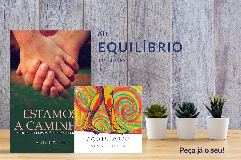 kit | EQUILÍBRIO