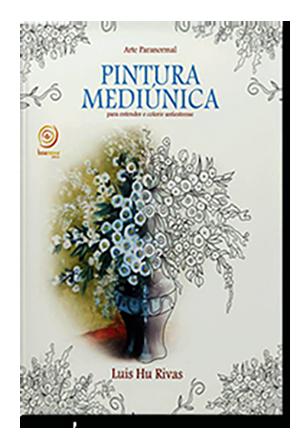 Kit - Pintura Mediúnica | 01