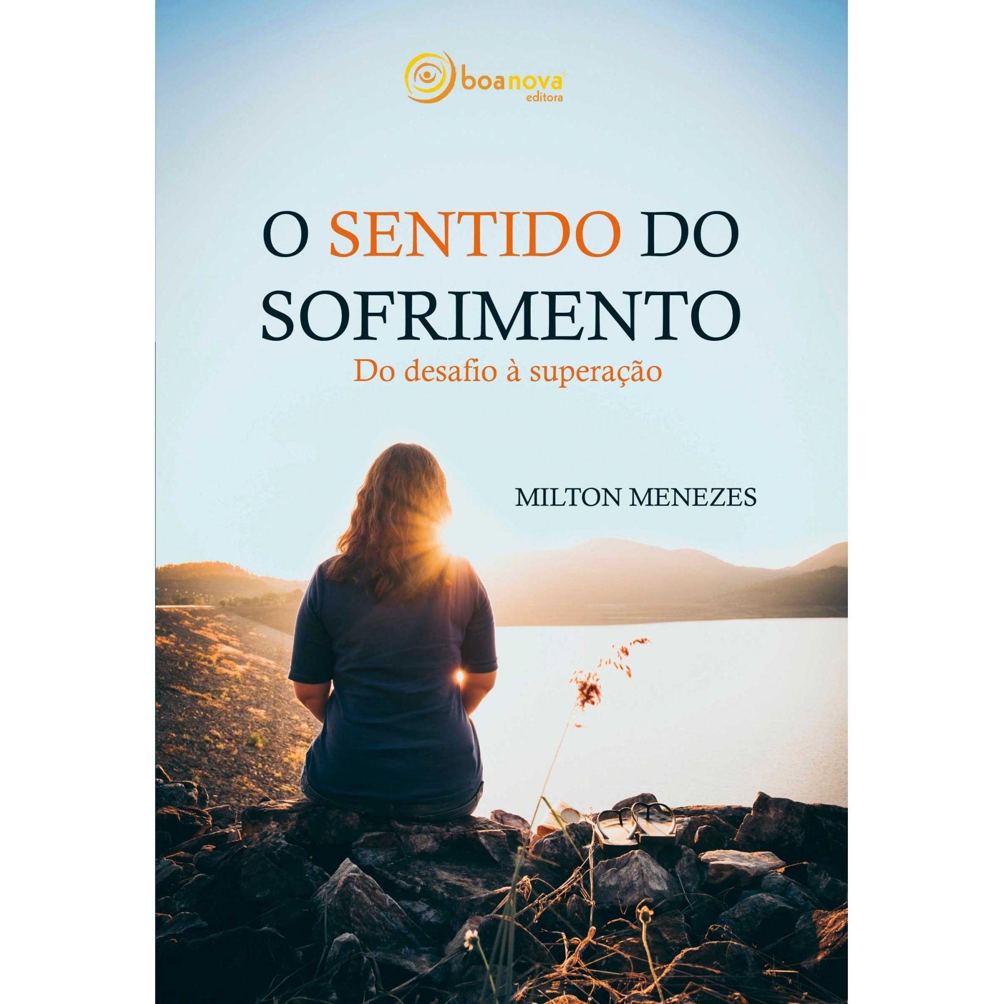 Kit Superação - Milton Menezes