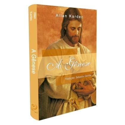 Livro - A Gênese - Allan Kardec
