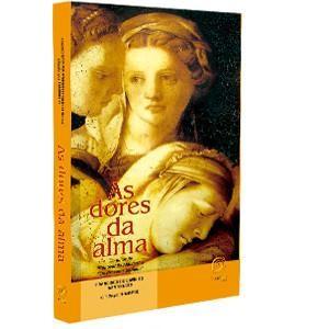 Livro - Francisco do Espírito Santo Neto/ Hammed | As Dores da Alma
