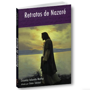 Livro - Cirinéia Iolanda Maffei - Retratos de Nazaré