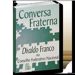 Livro - Divaldo Franco - Conversa Fraterna