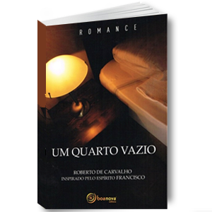 Livro - Roberto de Carvalho - Um Quarto Vazio