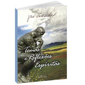 Livro - Temas e Reflexões Espíritas | José Carlos Leal