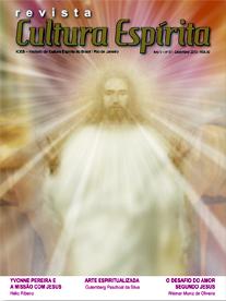 Revista Cultura Espírita 57 -  O Desafio do Amor Segundo Jesus