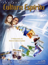 Revista Cultura Espírita 61 - A Medicina Mediúnica do Futuro