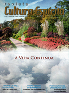 Revista Cultura Espírita 68 - A Visão Espírita e o Sofrimento