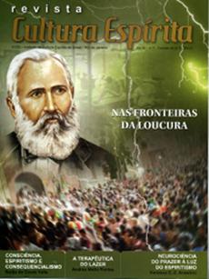 Revista Cultura Espírita 71 -  A Terapêutica do Lazer