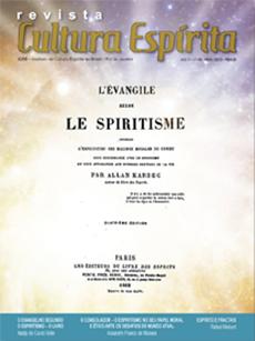 Revista Cultura Espírita 49 - L`Évangile selon Le Spiritisme (O Evangelho Segundo o Espiritismo)