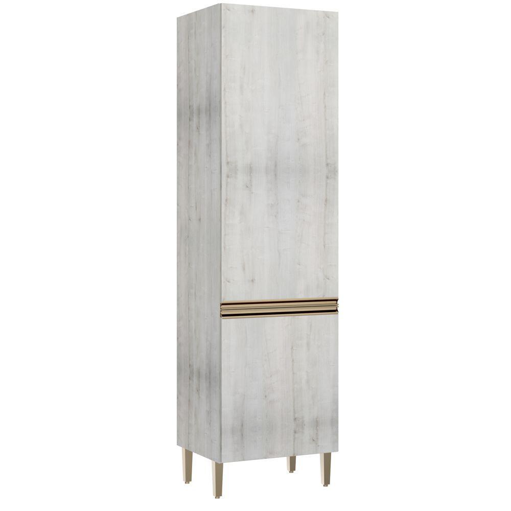 Armário de Cozinha Paneleiro 60cm 2129 Itália Casamia