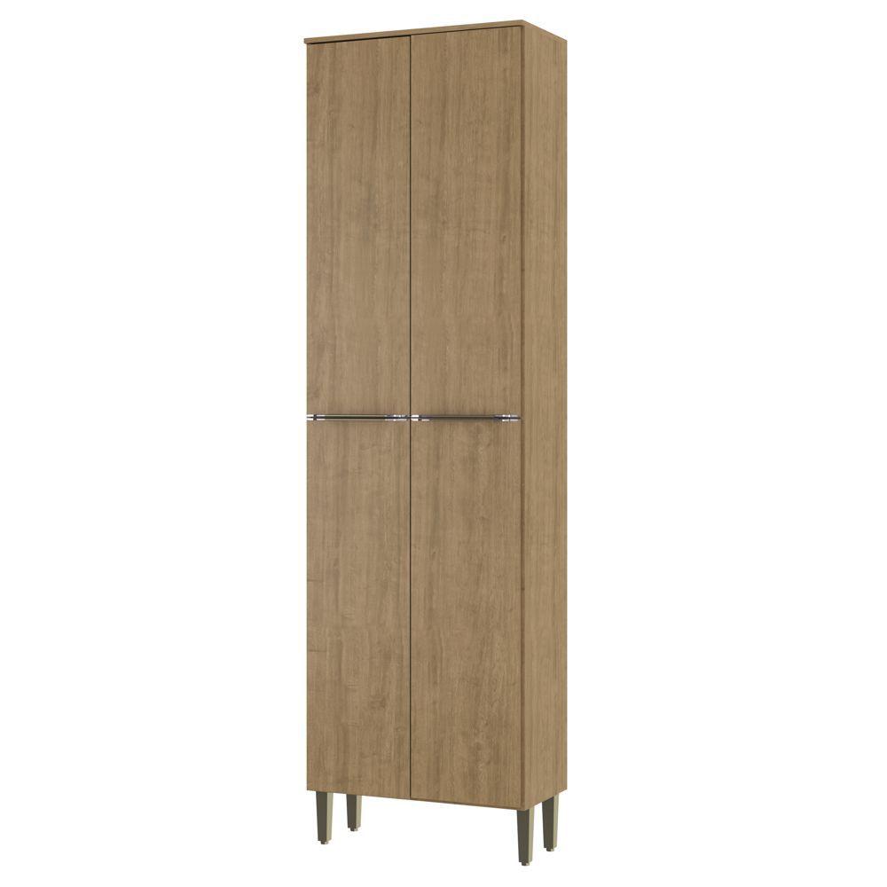Armário de Cozinha Paneleiro 70cm 2935 Dubai Casamia