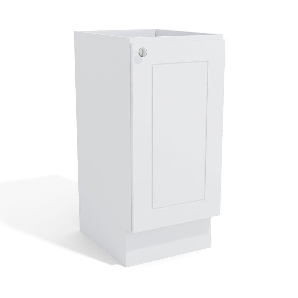 Balcão de Cozinha 40cm com 1 porta G601 Provenzza Kappesberg