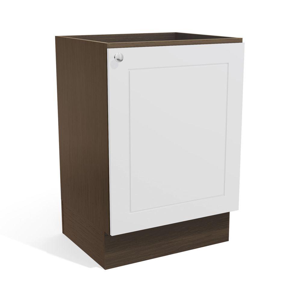 Balcão de Cozinha 60cm com 1 porta G602 Provenzza Kappesberg