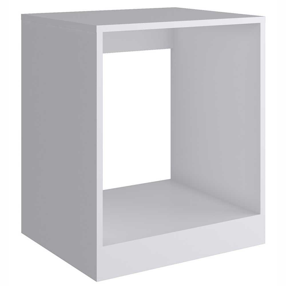 Balcão nicho aberto 48cm KD1605 Quiditá