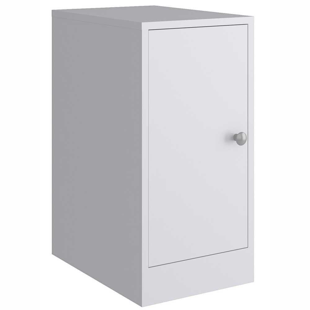 Balcão nicho com porta 28cm KD1595 Quiditá