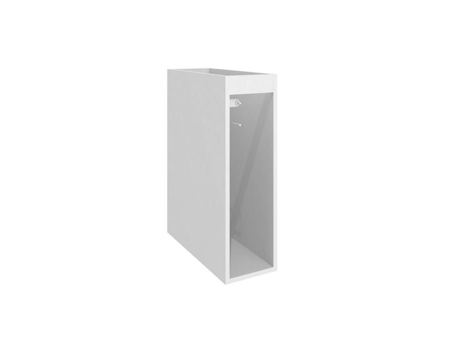 Balcão toalheiro 20cm CZ600 Mia Coccina