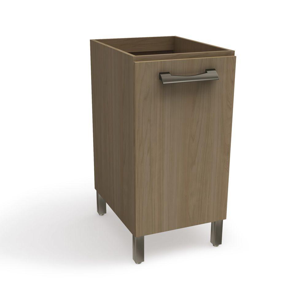 Balcão Sense 40cm 1 Porta D722 Kappesberg