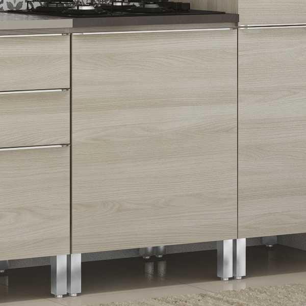 Armário de Cozinha Balcão 60cm Versatti C652 Kappesberg