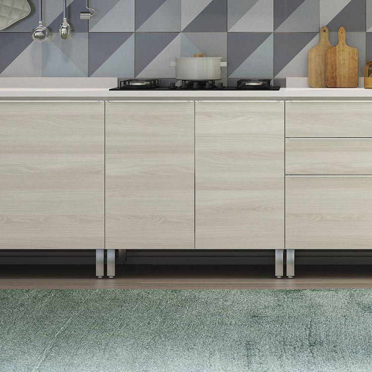 Armário de Cozinha Balcão 80cm Versatti C656 Kappesberg