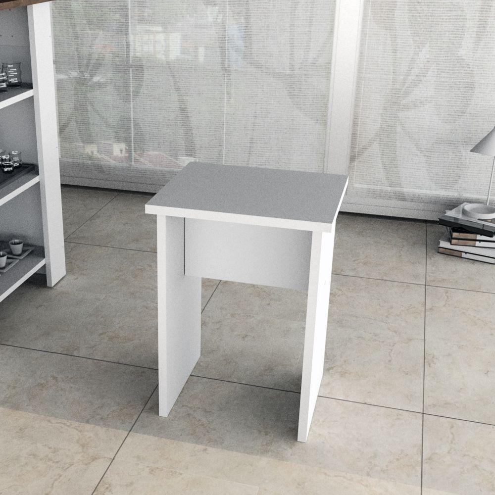 Banco para cozinha Enjoy BCO4005 Appunto Móveis