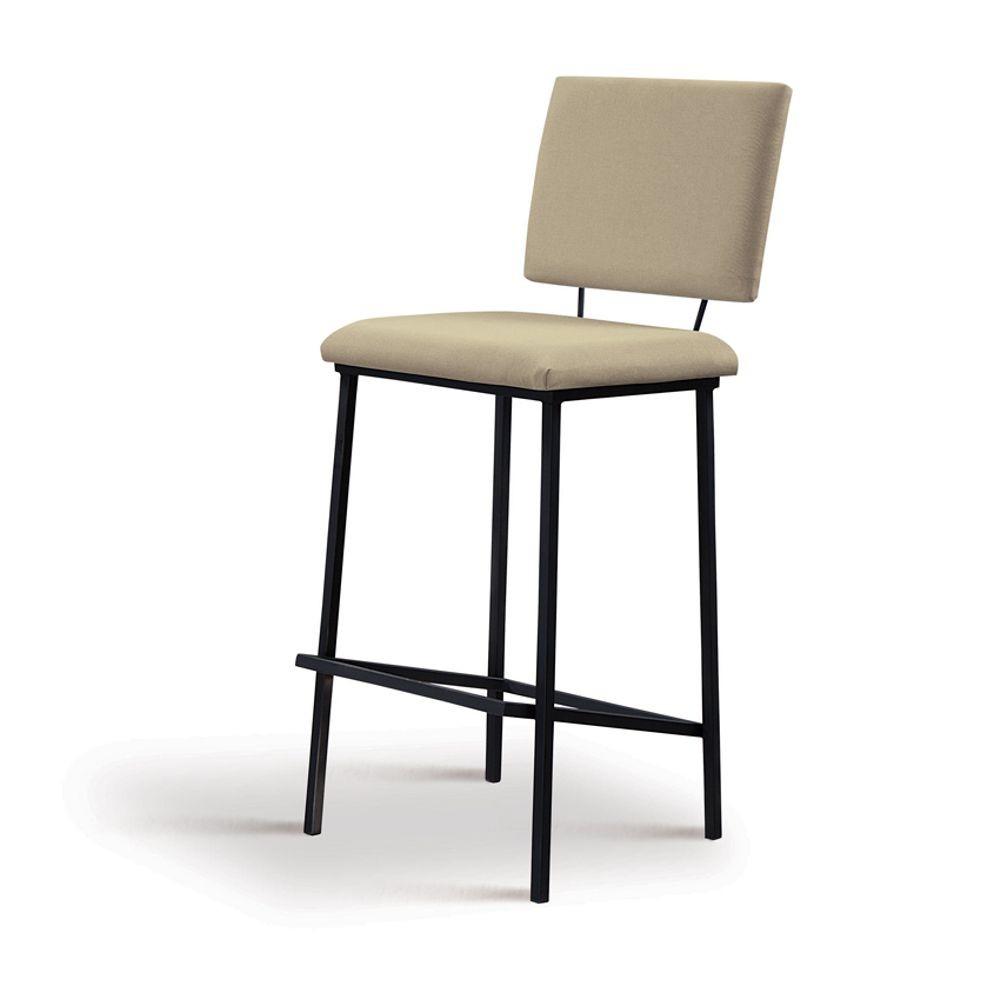 Cadeira Banqueta Marcele 1,12m DAF Mobliário