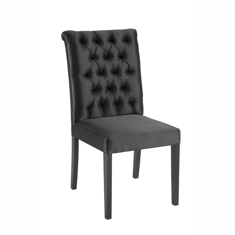 Cadeira de Jantar Estofada Eli Capitonê 8139 DAF