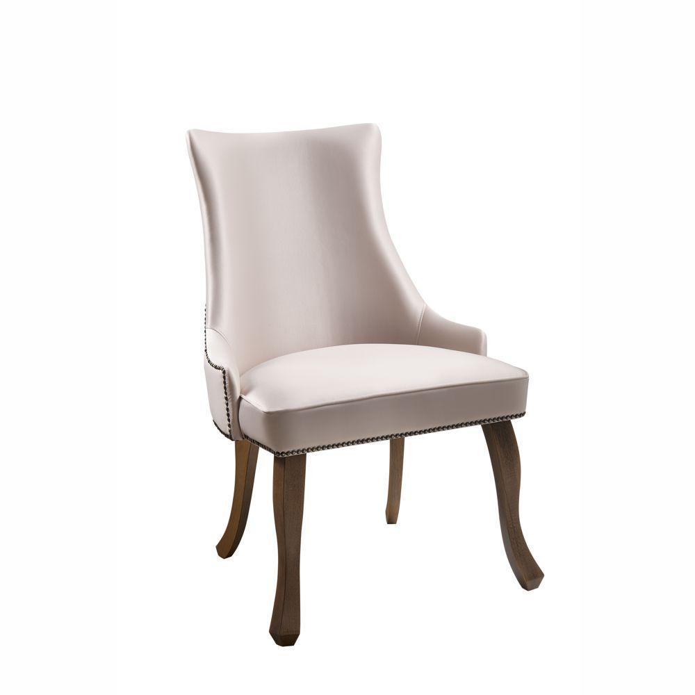 Cadeira de Jantar Estofada Luis XVI 8135 DAF