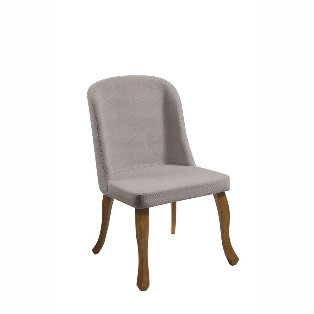 Cadeira de Jantar Estofada Marina 8136 DAF