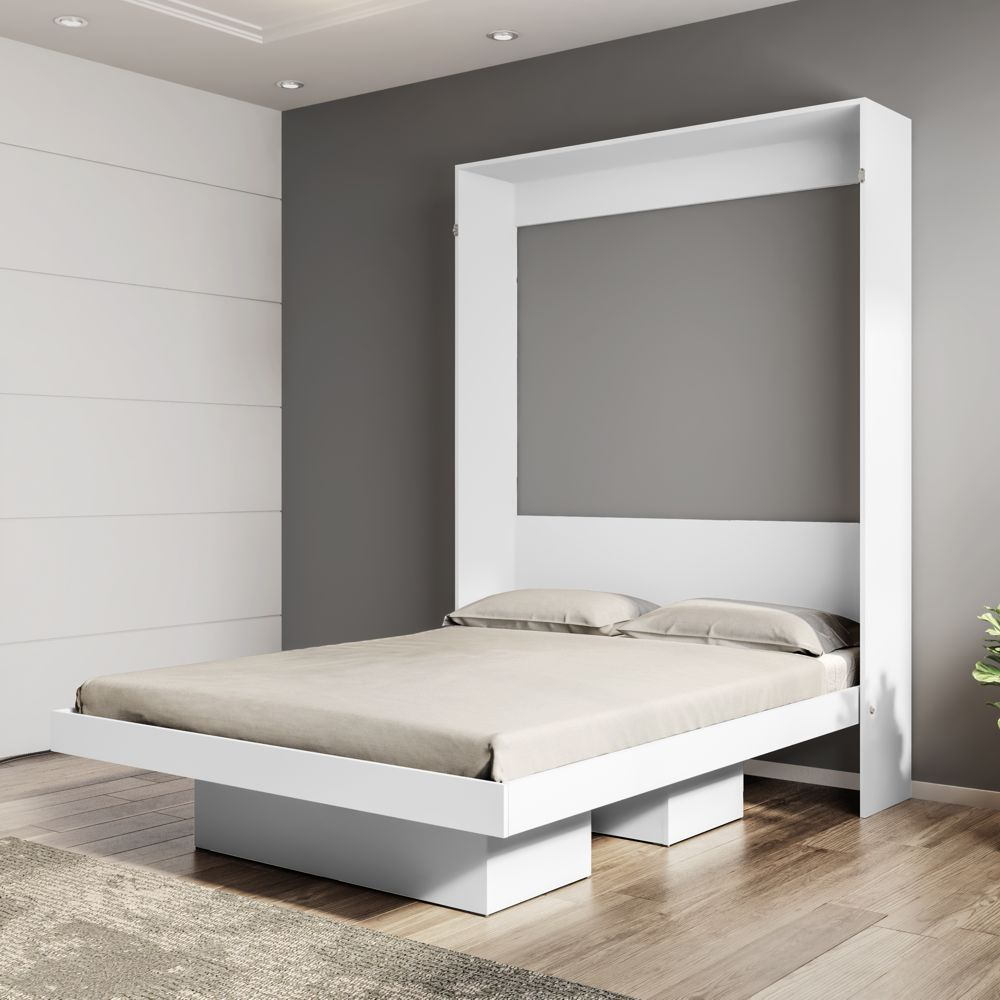 Cama Articulável Casal Multifuncional Manhattan CV4080 Art in Móveis