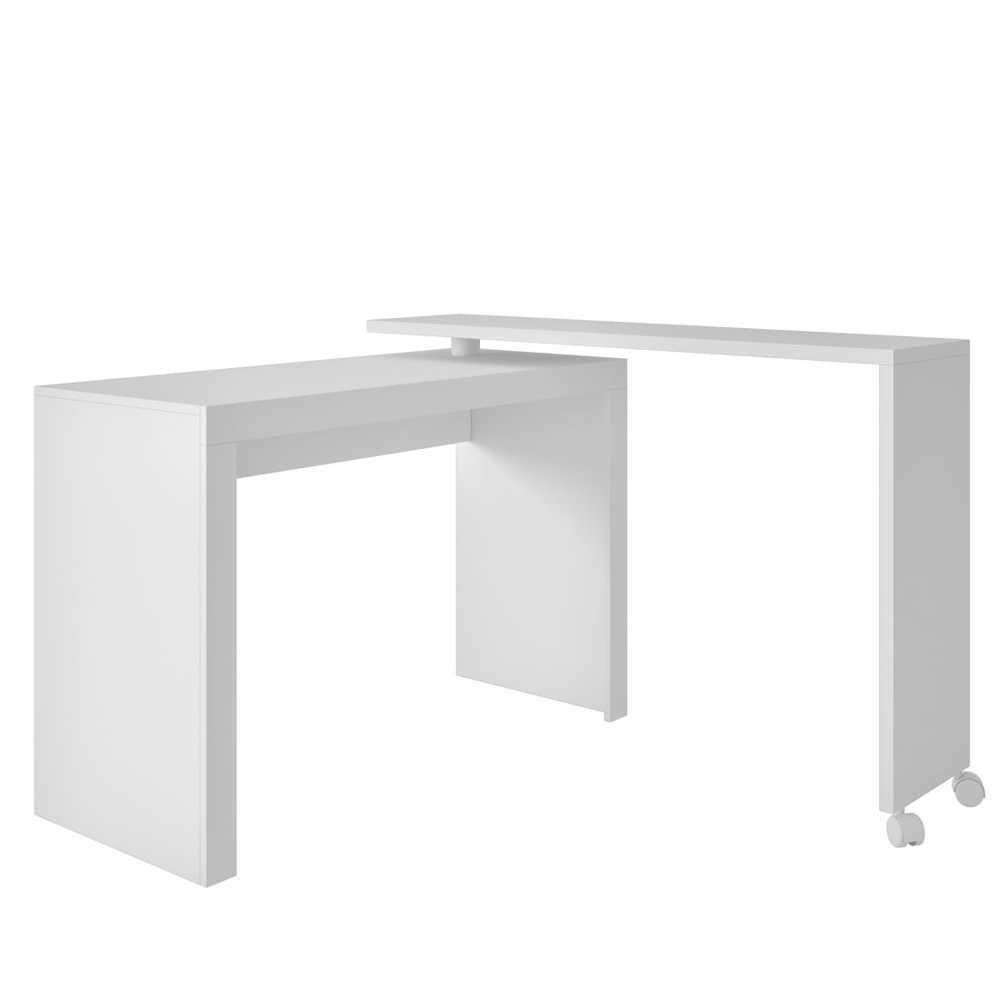 Escrivaninha Mesa Computador Giratória BC 31 BRV Móveis
