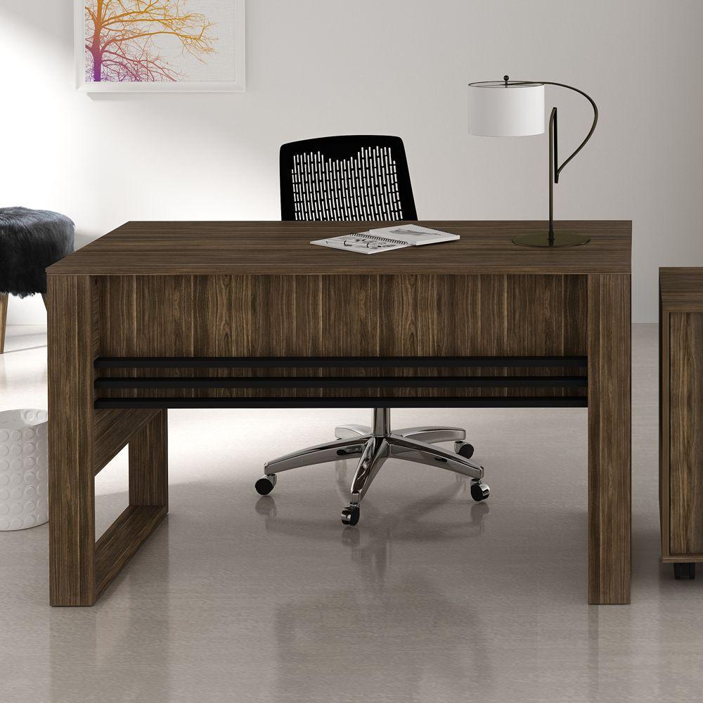Mesa para Computador 1,27m ME4146 Tecno Móbili