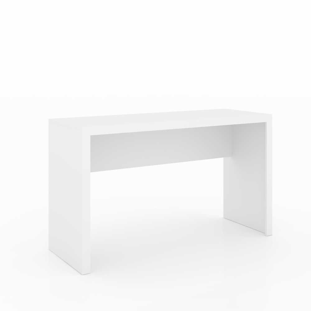 Mesa para Escritório Engrossurada 1,27m Várias Cores ME4135 Tecno Móbili