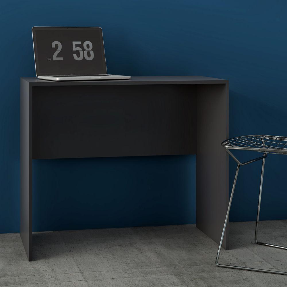 Mesa para Notebook Easy 90cm Preta BLC 31 BRV Móveis