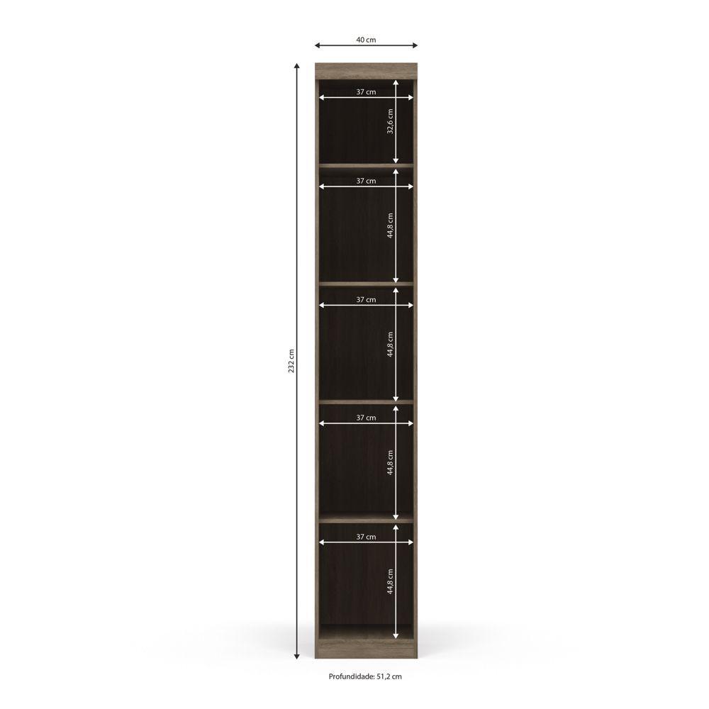 Módulo Smart 1 Porta A531 Kappesberg
