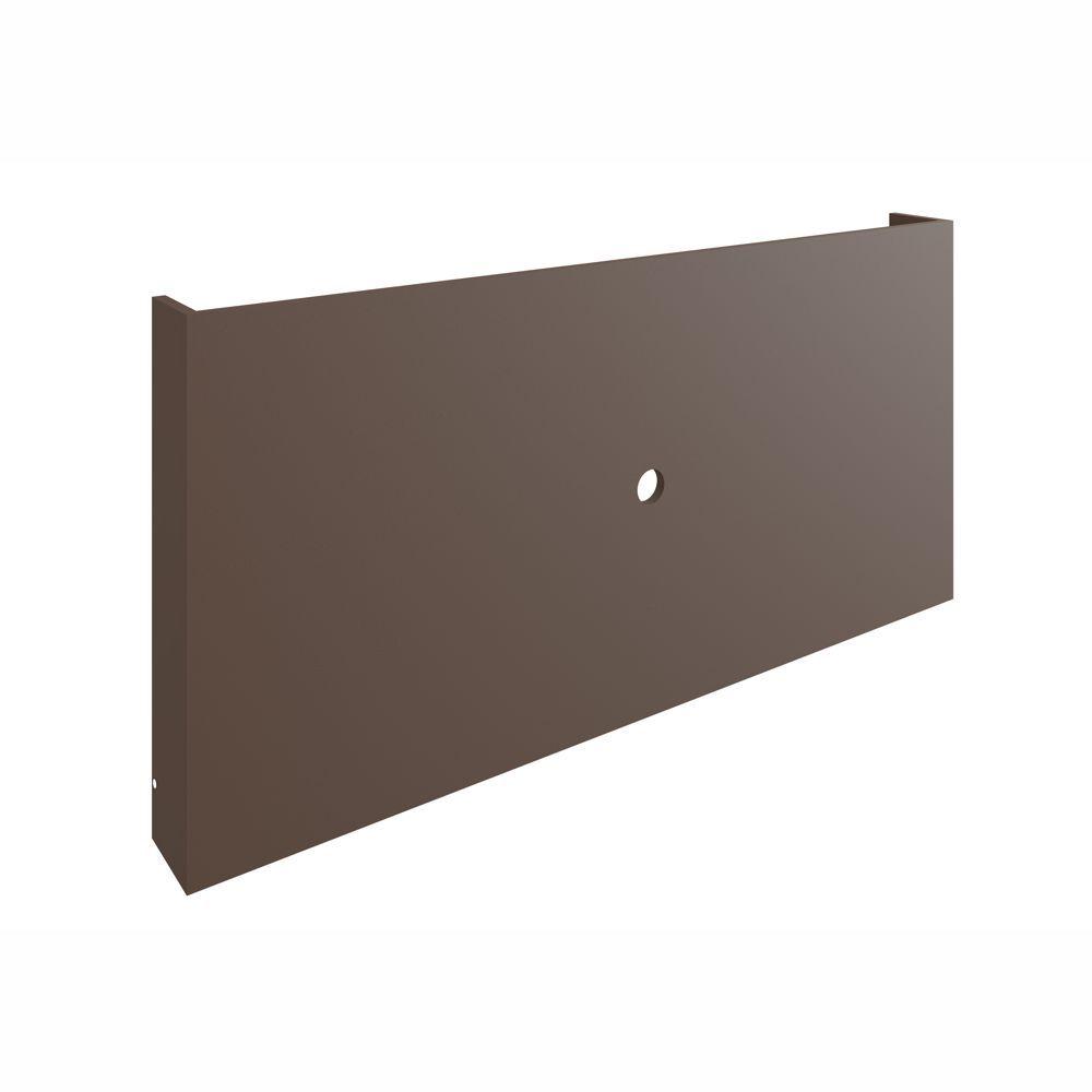 Painel para Tv 112,5cm 1011 Mov Be Mobiliário