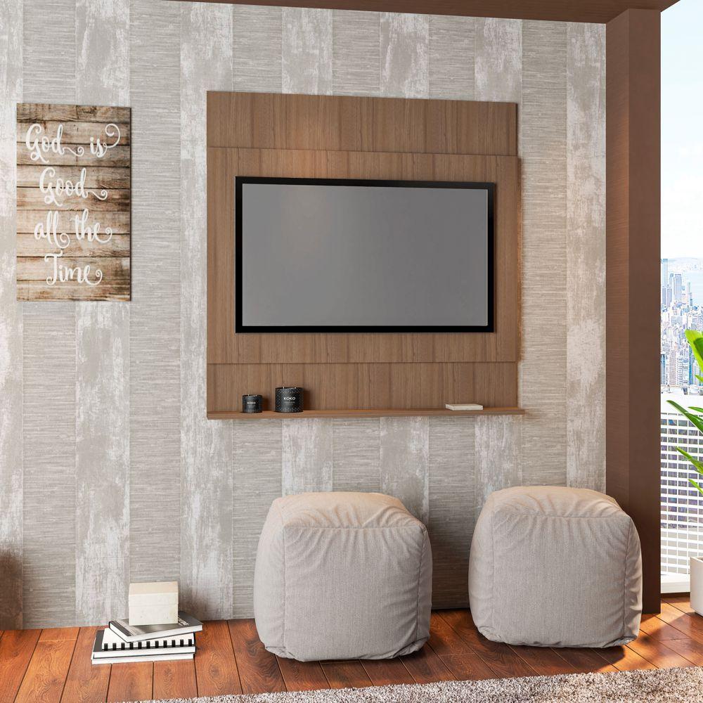 """Painel para TV até 36"""" 90cm Ontário PL900 Art in Móveis"""