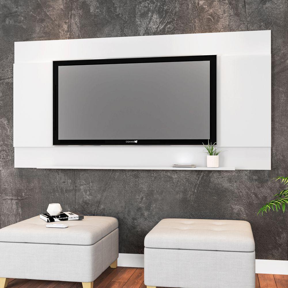 Painel para TV até 60' 1,80m Seattle PL1800 Art in Móveis