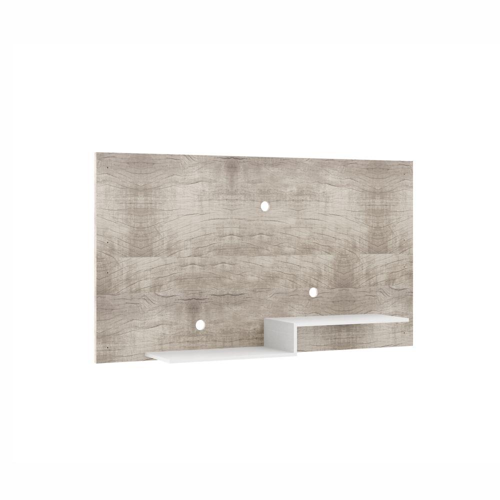 Painel para TV Riveira 1 Prateleira 1,60m 0619 Soluzione Móveis