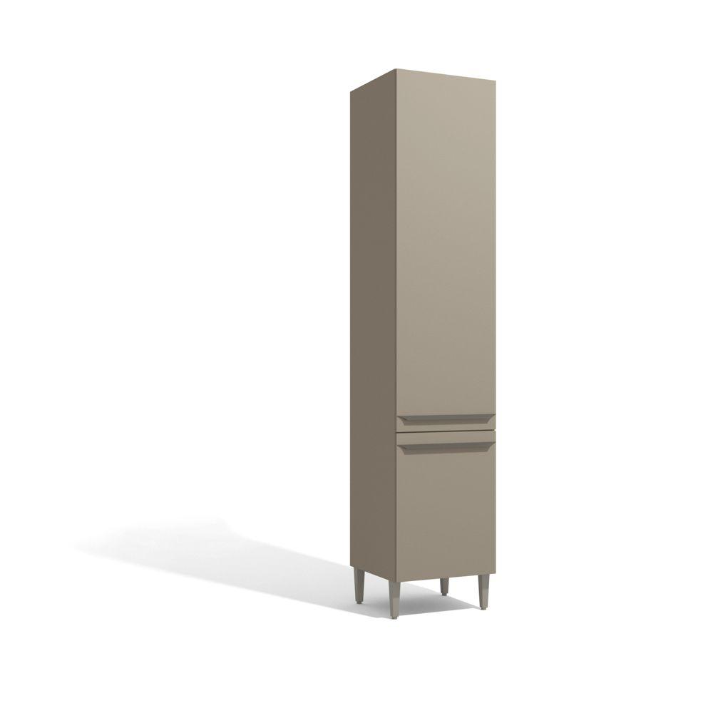 Paneleiro para Cozinha Modulada 50cm 2 Portas Versa L825 Kappesberg