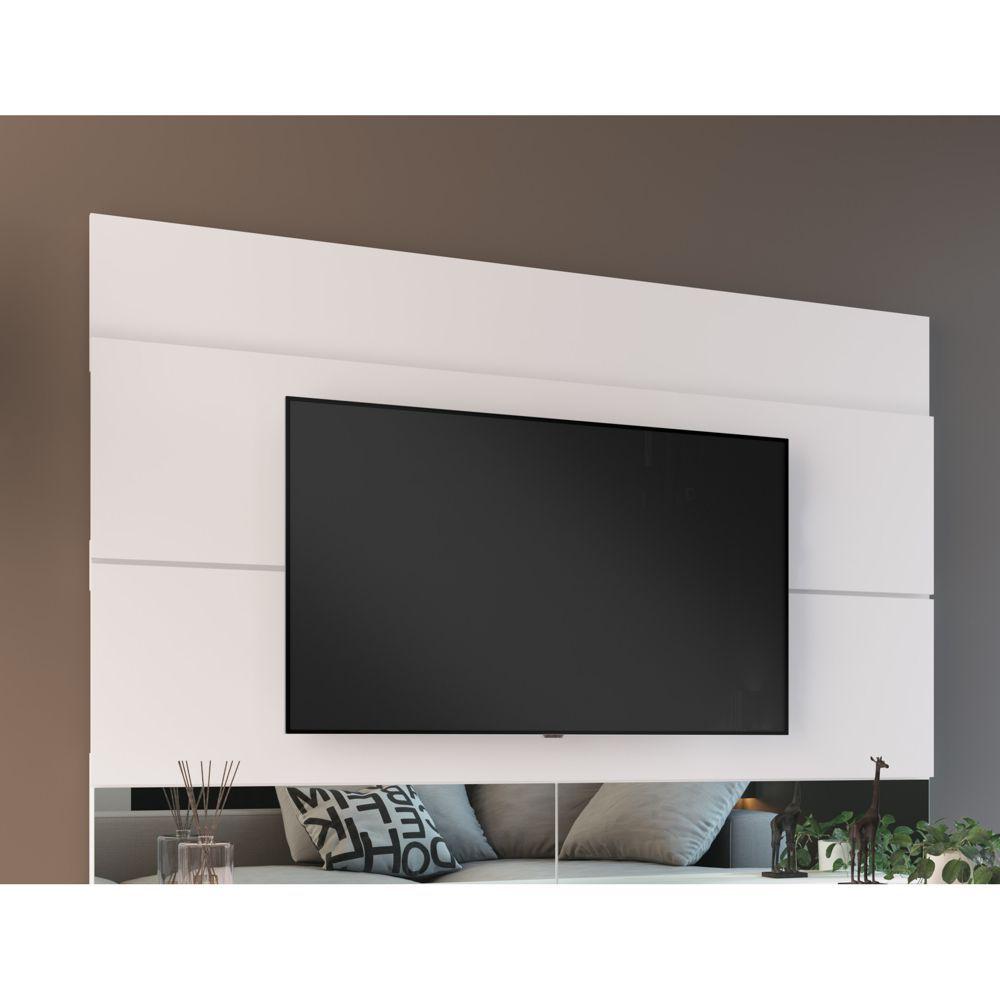 Painel Estante Home para TV 50'' 1,60x1,21m EST204 Estilare